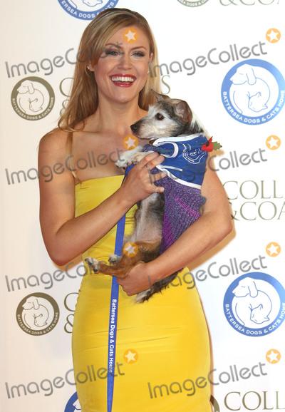 Camilla Kerslake Photo - Nov 12, 2015 - London, England, UK - Camilla Kerslake attending Battersea Dogs & Cats Home Collars And Coats Gala Ball