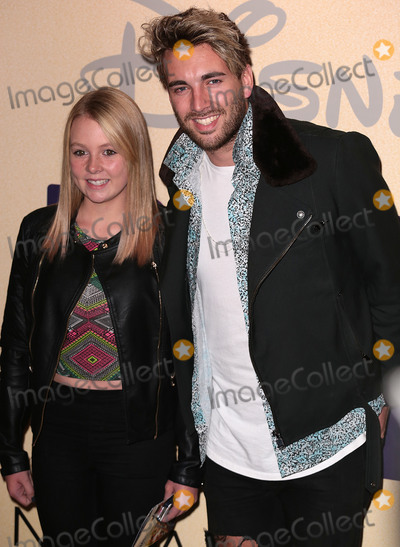 Andy Samuels Photo - Aug 21, 2014 - London, England, UK - Million Dollar Arm Gala Screening, May Fair Hotel