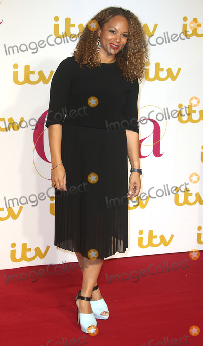 Angela Griffin Photo - Nov 19, 2015 - London, England, UK - Angela Griffin attending ITV Gala, London Palladium