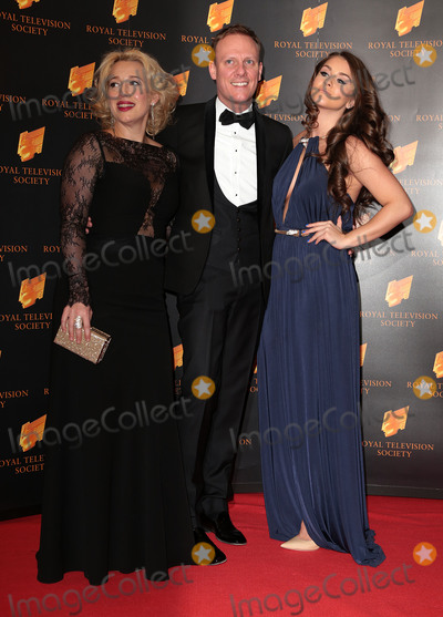 Antony Cotton, Brooke Vincent, Brook Vincent Photo - Mar 18, 2014 - London, England, UK - RTS Programme Awards, Grosvenor House in London