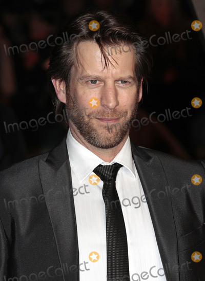 Andrew Tarbet Photo - Dec 03, 2014 - London, England, UK - Exodus Gods And Kings World Premiere -Red Carpet arrivals, Odeon, Leicester Square
