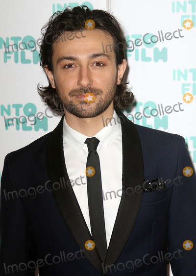Alex Zane, Zane Photo - March 15, 2016 - Alex Zane attending Into Film Awards 2016 at Odeon, Leicester Square in London, UK.