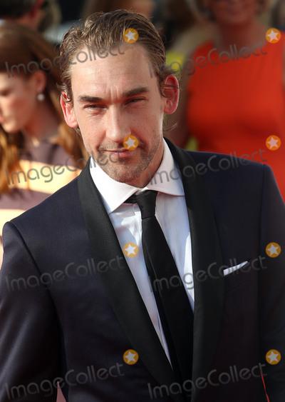 Photo - May 8, 2016 -  attending BAFTA TV Awards 2016 at Royal Festival Hall in London, UK.