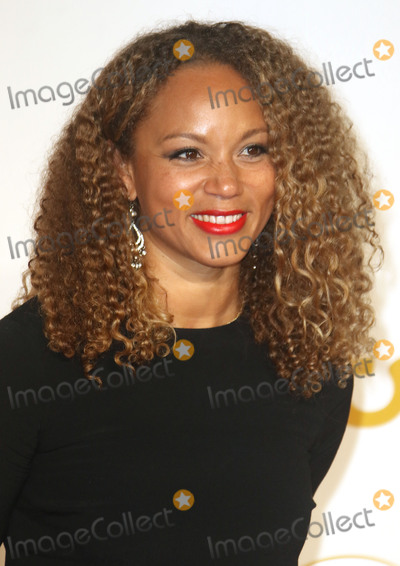 Angela Griffin Photo - November 19, 2015 - Angela Griffin attending The ITV Gala at London Palladium in London, UK.