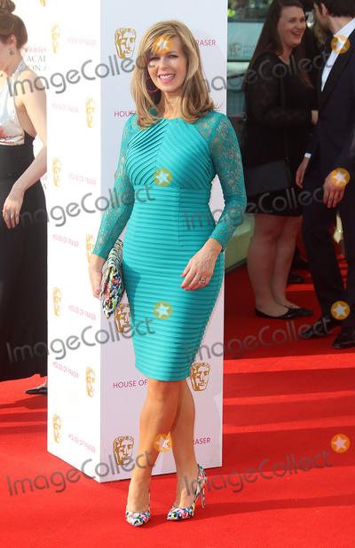 Kate Garraway Photo - May 8, 2016 - Kate Garraway attending BAFTA TV Awards 2016 at Royal Festival Hall in London, UK.