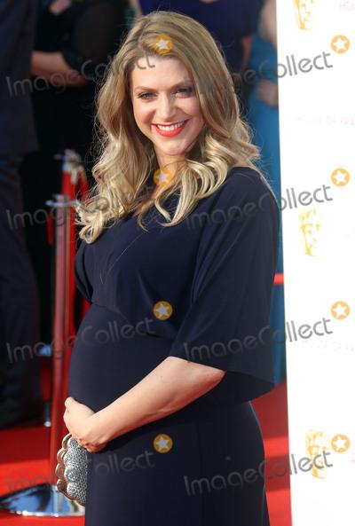 Anna Williamson Photo - May 8, 2016 - Anna Williamson attending BAFTA TV Awards 2016 at Royal Festival Hall in London, UK.