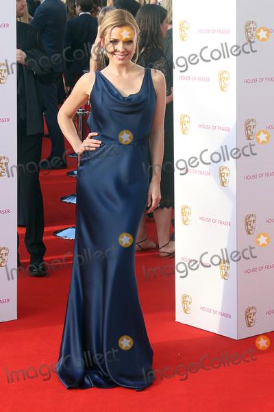 Katherine Jenkins Photo - May 8, 2016 - Katherine Jenkins attending BAFTA TV Awards 2016 at Royal Festival Hall in London, UK.