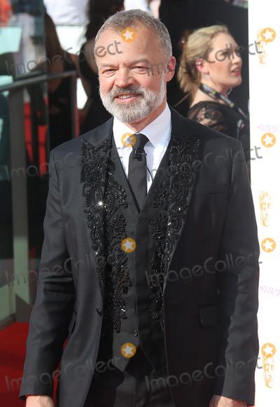 Graham Norton Photo - May 8, 2016 - Graham Norton attending BAFTA TV Awards 2016 at Royal Festival Hall in London, UK.
