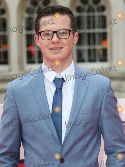 Harry Reid Photo - Jan 22, 2016 - London, England, UK - Harry Reid arriving at The Sun Military Awards, Guildhall - Red Carpet Arrivals