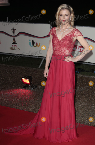 Amelia Fox Photo - Dec 10, 2014 - London, England, UK - A Night Of Heroes: The Sun Military Awards, at National Maritime Museum, Greenwich Red Carpet ArrivalsPhoto Shows: Amelia Fox