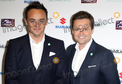 Ant & Dec, Declan Donnelly Photo - Oct 01, 2015 - London, England, UK - Anthony McPartlin and Declan Donnelly attending Ant & Dec's Saturday Night Takeaway ChildLine Ball, Old Billingsgate