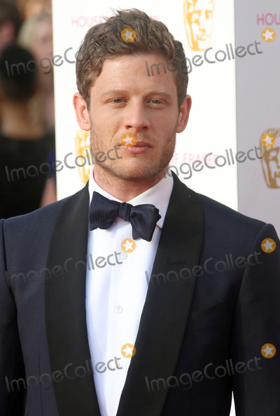 James Norton Photo - May 8, 2016 - James Norton attending BAFTA TV Awards 2016 at Royal Festival Hall in London, UK.