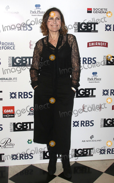 Alison Moyet Photo - May 13, 2016 - Alison Moyet attending The British LGBT Awards at Grand Connaught Rooms in London, UK.