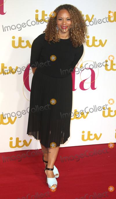 Angela Griffin Photo - Nov 19, 2015 - London, England, UK - Angela Griffin attending ITV Gala, London Palladium