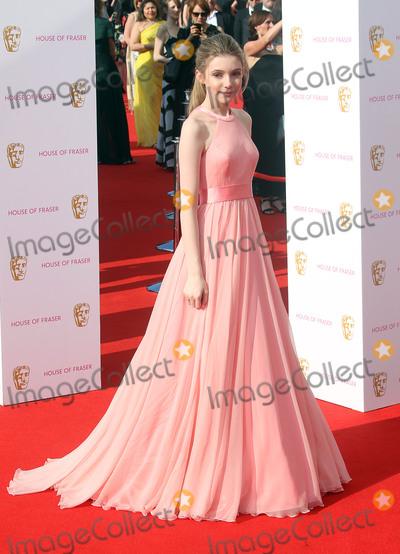 Eleanor Worthington-Cox Photo - May 8, 2016 - Eleanor Worthington-Cox attending BAFTA TV Awards 2016 at Royal Festival Hall in London, UK.
