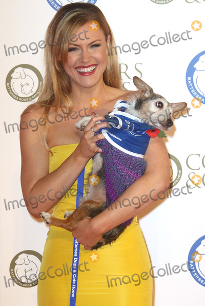 Camilla Kerslake Photo - Nov 12, 2015 - London, England, UK - Camilla Kerslake attending Battersea Dogs & Cats Home Collars And Coats Gala Ball