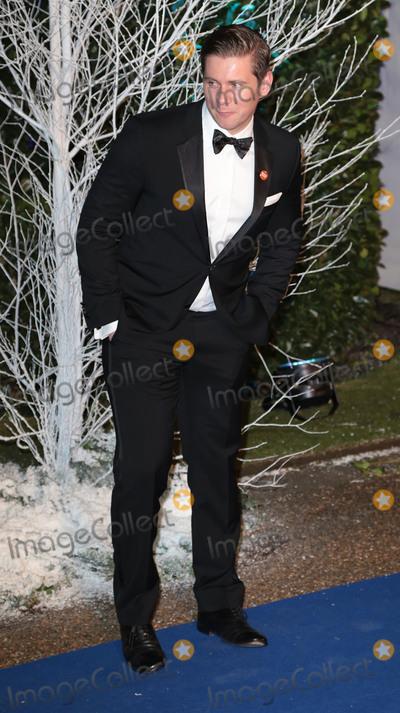 Allan Leech Photo - Nov 26, 2013 - London, England, UK - The Winter Whites Gala in aid of Centrepoint at Kensington Palace, LondonPHOTO SHOWS: Allan Leech