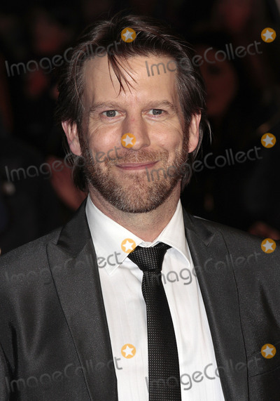 Andrew Tarbet Photo - Dec 03, 2014 - London, England, UK - Exodus Gods And Kings World Premiere -Red Carpet arrivals, Odeon, Leicester SquarePhoto Shows: Andrew Tarbet