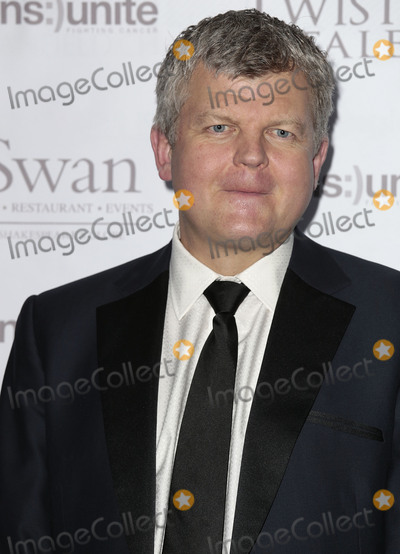 Adrian Chiles Photo - Nov 22, 2014 - London, England, UK - Teens Unite: A Twisted Tale Charity Ball at The UnderGlobe, SouthbankPhoto Shows: Adrian Chiles