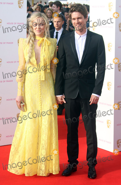 Fearn Cotton, Fearne Cotton Photo - May 8, 2016 - Fearne Cotton and husband Jesse Wood attending BAFTA TV Awards 2016 at Royal Festival Hall in London, UK.