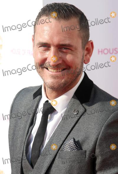 Will Mellor Photo - May 8, 2016 - Will Mellor attending BAFTA TV Awards 2016 at Royal Festival Hall in London, UK.