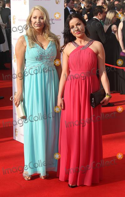 Victoria Eisermann Photo - May 8, 2016 - Victoria Eisermann and Pola attending BAFTA TV Awards 2016 at Royal Festival Hall in London, UK.