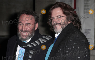 Sir Antony Sher, ANTONY SHER, The National Photo - Nov 02, 2013 - London, England, UK - The National Theatre: 50 Years On Stage - Red Carpet ArrivalsPhoto Shows:  Sir Antony Sher (L) and Greg Doran