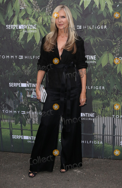 Tommy Hilfiger, Amanda Wakely Photo - July 6, 2016 - Amanda Wakely attending The Serpentine Summer Party 2016 Co-Hosted By Tommy Hilfiger at The Serpentine Gallery in London, UK.