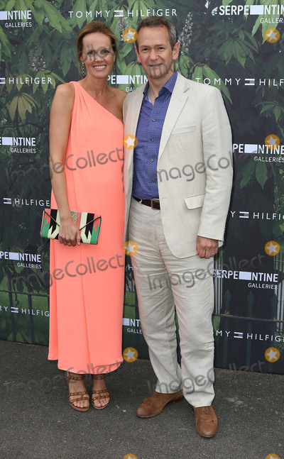 Alexander Armstrong, Tommy Hilfiger Photo - July 6, 2016 - Hannah Bronwen Snow and Alexander Armstrong attending The Serpentine Summer Party 2016 Co-Hosted By Tommy Hilfiger at The Serpentine Gallery in London, UK.