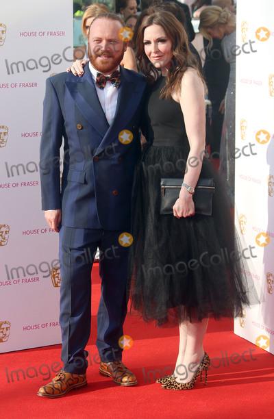 Leigh Francis Photo - May 8, 2016 - Leigh Francis attending BAFTA TV Awards 2016 at Royal Festival Hall in London, UK.