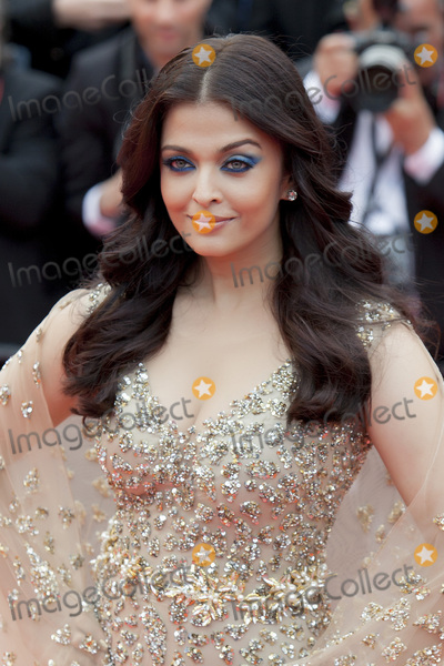 Aishwarya, Aishwarya Rai, Aishwarya Ray Photo - CANNES, FRANCE - MAY 13: Aishwarya Rai attends the 'Slack Bay (Ma Loute)' premiere during the 69th annual Cannes Film Festival at the Palais des Festivals on May 13, 2016 in Cannes, France.(Photo by Laurent Koffel/ImageCollect.com)