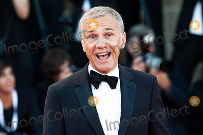 Christoph Waltz, Christopher Waltz Photo - VENICE, ITALY - SEPTEMBER 08: Christoph Waltz walks the red carpet ahead of the Award Ceremony during the 75th Venice Film Festival at Sala Grande on September 8, 2018 in Venice, Italy.(Photo by Laurent Koffel/ImageCollect.com)