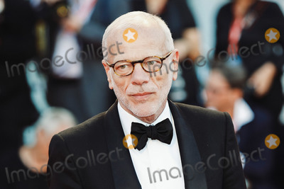 "Pascal Greggory, Hüsker Dü Photo - VENICE, ITALY - SEPTEMBER 4: Pascal Greggory walks the red carpet ahead of the ""Lan Xin Da Ju Yuan"" (Saturday Fiction) screening during the 76th Venice Film Festival at Sala Grande on September 04, 2019 in Venice, Italy.