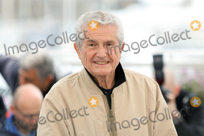 """Claude Lelouch, Claude Lelouche Photo - CANNES, FRANCE - MAY 19: Director Claude Lelouch attends the photocall for """"The Best Years of a Life (Les Plus Belles Annees D'Une Vie)"""" during the 72nd annual Cannes Film Festival on May 19, 2019 in Cannes, France. (Photo by Laurent Koffel/ImageCollect.com)"""