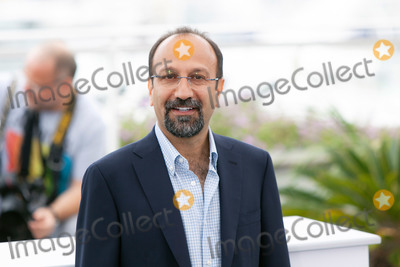 Asghar Farhadi Photo - CANNES, FRANCE - MAY 9: Director Asghar Farhadi attends the photocall for 'Everybody Knows (Todos Lo Saben)' during the 71st annual Cannes Film Festival at Palais des Festivals on May 9, 2018 in Cannes, France.  (Photo by Laurent Koffel/ImageCollect.com)