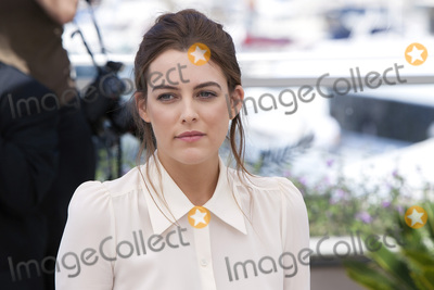 Riley Keough Photo - CANNES, FRANCE - MAY 15: Actress Riley Keough attends the 'American Honey' photocall during the 69th annual Cannes Film Festival at Palais des Festivals on May 15, 2016 in Cannes, France. (Photo by Laurent Koffel/ImageCollect.com)