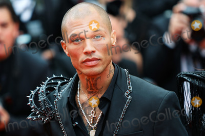 "The Dead, Jeremy Meeks Photo - CANNES, FRANCE - MAY 14: Model Jeremy Meeks attends the opening ceremony and screening of ""The Dead Don't Die"" movie during the 72nd annual Cannes Film Festival on May 14, 2019 in Cannes, France.