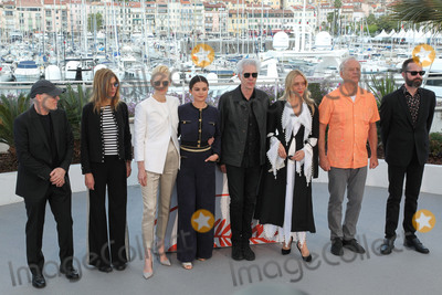 "Bill Murray, Chloe Sevigny, Gomez, Jim Jarmusch, Sara Driver, Selena Gomez, The Dead, Tilda Swinton Photo - CANNES, FRANCE - MAY 15: Guest, Sara Driver, Tilda Swinton, Selena Gomez, Jim Jarmusch, Chloe Sevigny, Bill Murray and guest attend the photocall for ""The Dead Don't Die"" during the 72nd annual Cannes Film Festival on May 15, 2019 in Cannes, France. 