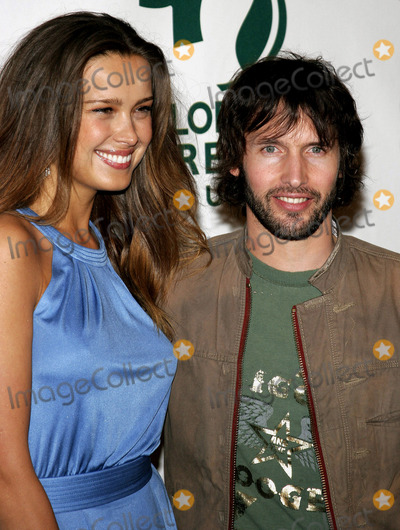 James Blunt, Petra Nemcova Photo - Petra Nemcova and James Blunt attend the Global Green USA Pre-Oscar Celebration to Benefit Global Warming held at the The Avalon in Hollywood, California on February 21, 2007. Copyright 2007 by Popular Images