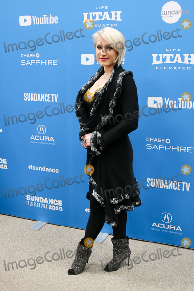"""Ally Sereda Photo - PARK CITY, UT - JAN 26: Actress Ally Sereda attends the """"Extremely Wicked, Shockingly Evil, and Vile"""" premiere on January 26, 2019 at Eccles Theater during the 2019 Sundance Film Festival in Park City, Utah."""