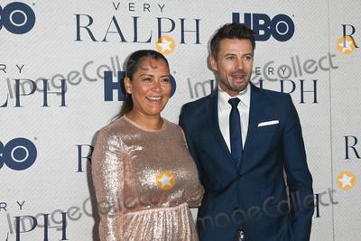 "Alex Lundqvist, Keytt Lundqvist Photo - NEW YORK - OCT 23: Keytt Lundqvist (L) and Alex Lundqvist attend HBO's ""Very Ralph"" World premiere at the Metropolitan Museum of Art on October 23, 2019 in New York City."