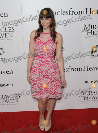 Amanda Markowitz Photo - 