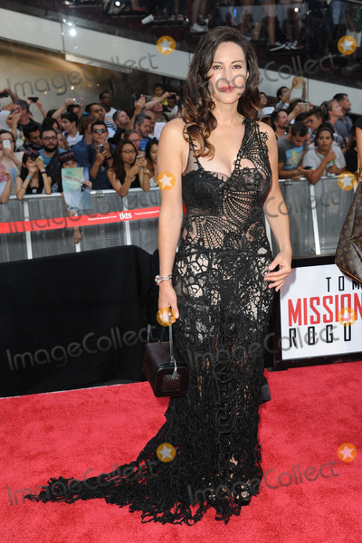 America Olivo, The Used Photo - 