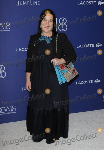Arianne Phillips Photo -   February 23 2016, LA  Arianne Phillips arriving at the18th Costume Designers Guild Awards at The Beverly Hilton Hotel on February 23, 2016 in Beverly Hills, California  By Line: Peter West/ACE Pictures   ACE Pictures, Inc. tel: 646 769 0430