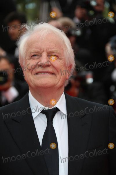 Andre Dussollier, André Dussollier Photo - My 14 2014, Cannes  Andre Dussollier arriving at the opening ceremony and the 'Grace of Monaco' Premiere at the 67th Annual Cannes Film Festival on May 14, 2014 in Cannes, France.