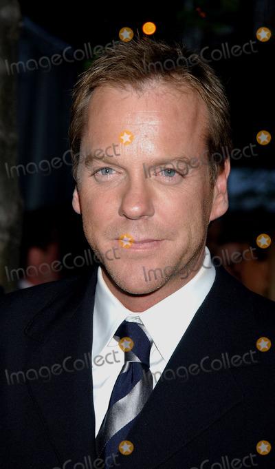 Kiefer Sutherland Photo - Kiefer Sutherland at the FOX Broadcasting Company Upfront.