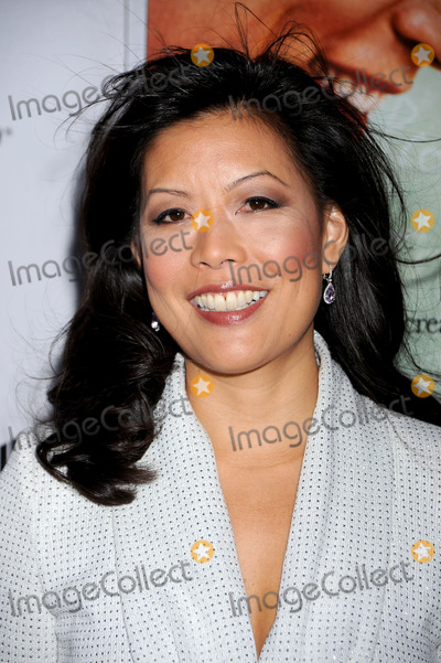Andrea Wong, Proof Photo - Lifetime Networks President and CEO Andrea Wong attends the 'Living Proof' Premiere held at the Paris Theater on September 24, 2008 in New York City.