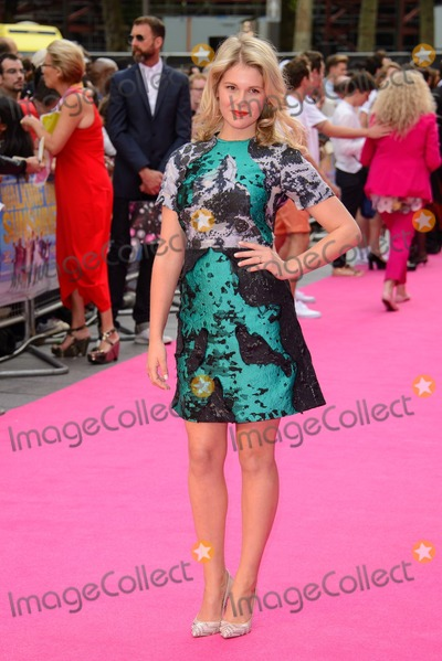 Hannah Arterton, Leicester Square Photo - June 11 2014, London
