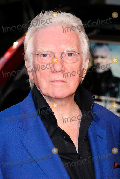 Alan Ford Photo - September 3 2012, London