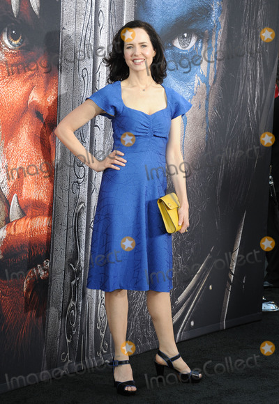 Anna Galvin, TCL Chinese Theatre, Anna Maria Perez de Taglé Photo -   June 6 2016, LA  Anna Galvin arrives at the premiere of Universal Pictures' 'Warcraft' at the TCL Chinese Theatre IMAX on June 6, 2016 in Hollywood, California.    By Line: Peter West/ACE Pictures   ACE Pictures, Inc. tel: 646 769 0430